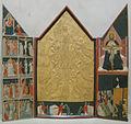 Pacino di buonaguida, tabernacolo di chiarito, 1340s.JPG