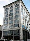 Sede de Packard Motor, Filadelfia (1910-1911)