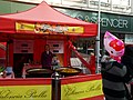 Paella stall, SuttonHigh Street, SUTTON, Surrey, Greater London - Flickr - tonymonblat.jpg