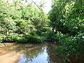 Paignton , Paignton Zoo - Lagoon and Gorilla Island - geograph.org.uk - 1483515.jpg