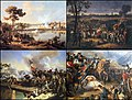 Paintings of Napoleon I on the battlefield.jpg