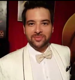 Pakistani actor and Model Mikaal Zulfiqar.png