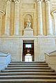 Palace of Versailles Stairway, 22 June 2014.jpg