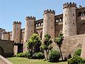 Palacio de la Aljafería-Zaragoza - CS 22062003 132103 01194.jpg