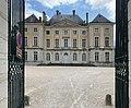 Palais épiscopal de Belley (septembre 2019) avec grilles.jpg