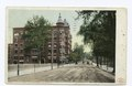 Palatine Hotel and Grant Street, Newburgh, N.Y (NYPL b12647398-68878).tiff
