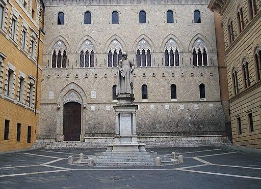 Palau Salimbeni de Siena
