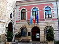 Palazzo San Francesco (Isernia).JPG