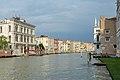 Palazzo Vendramin Calergi ed il Canal Grande Venezia.jpg