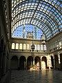 Palazzo della Camera di Commercio, interno salone (2) (Rovigo).jpg