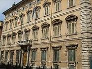 Palazzo Madama