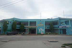 Palompon, Leyte - Municipal Hall