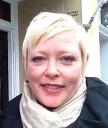 Pamela Catherine Gidley net worth salary