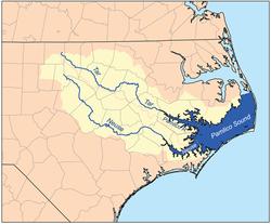 Neuse River - Wikipedia