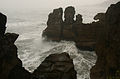 Pancake Rocks, Punakaiki, West Coast.JPG