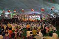 Panjabi Dance - Evening Function - Rawatpura Sarkar Ashram - Chitrakoot - Satna 2014-07-05 6802.JPG