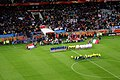 Paraguay vs. Italy - FIFA World Cup 2010 (National anthems).jpg