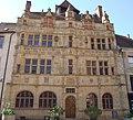 Paray-le-Monial - Hotel de ville 1.jpg