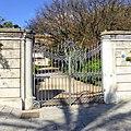 """Parco privato della Villa """"Tamponi"""", Olbia, Sardinien, Italy - panoramio.jpg"""