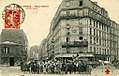 Paris, place Hebert, vers 1900.jpg