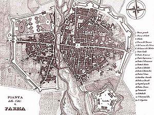 Parma 1832