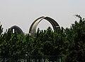 Part of Tehran Great Mossala - panoramio.jpg