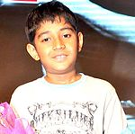 Partho Gupte - Best Child Artist - Stanley Ka Dabba