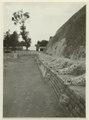 Parti av tempelpyramiden Tenayuca - SMVK - 0307.b.0051.tif