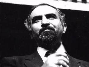 Paruyr Hayrikyan - Paruyr Hayrikyan in 1990