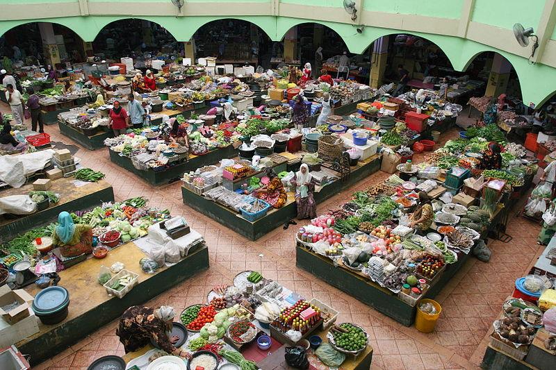 File:Pasar Besar Siti Khadijah, Kota Bharu, Malaysia (4014429550).jpg