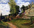 Paul Gauguin - Chou Quarries at Pontoise - I (1882).jpg