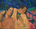 Paul Gauguin - Escape - Google Art Project.jpg