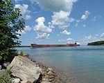 Paul R. Tregurth aground (7795870986).jpg