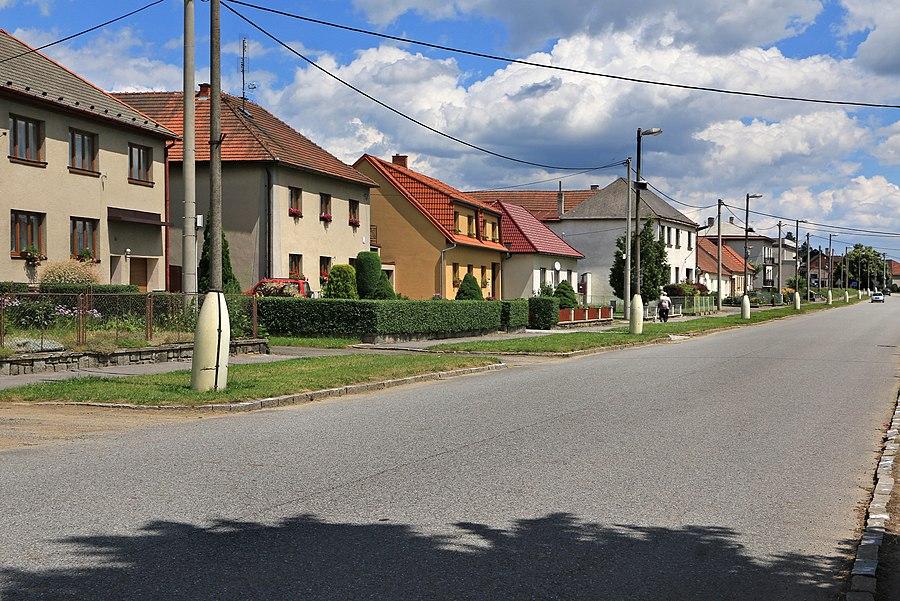 Pavlov (Jihlava District)