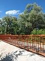 Pavlovsky Posad Vystavkina Street bridge 02j.JPG