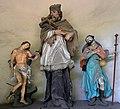 Payerbach - Figuren in der Johanneskapelle.jpg