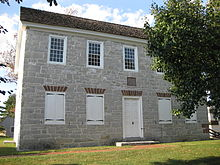 Peach Church, Mechanicsburg, Pennsylvania.JPG