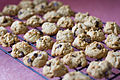 Peanut butter chocolate chip cookies in Endwell, 2009.jpg