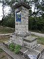 Pedró Igualadí a Sant Magí de Brufaganya - Amics dels Cavalls de l'Anoia 01.JPG