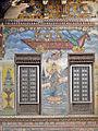 Peinture murale (Haveli Kedia, Fatehpur) (8439853495).jpg