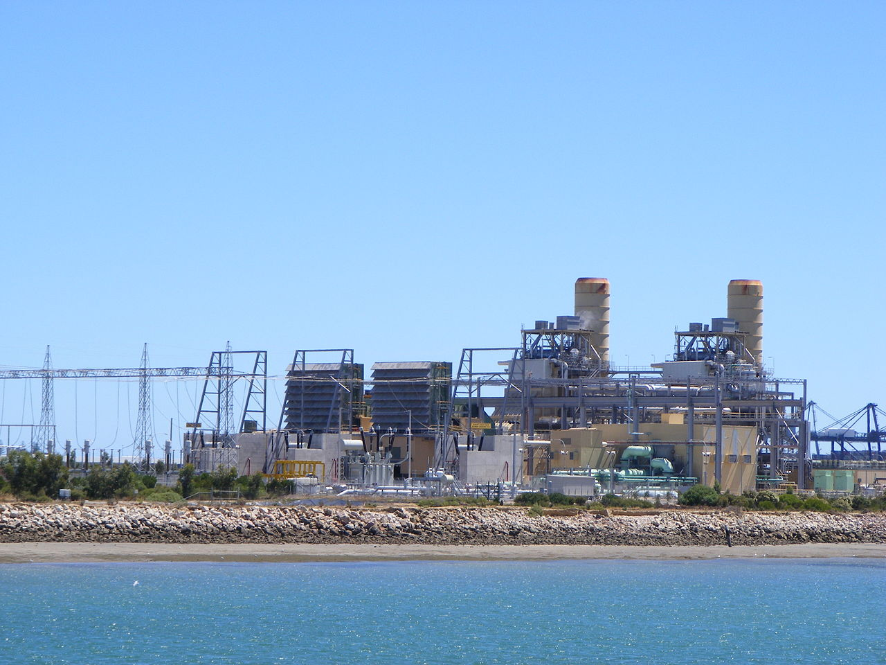 Pelican Point power station.jpg