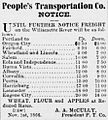Peoples Transportation Co rates 1866.jpg