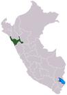 La Libertad en Perú