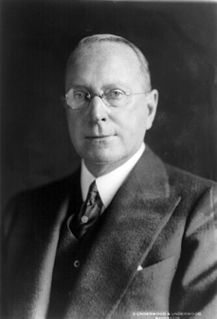 Percy Avery Rockefeller American director