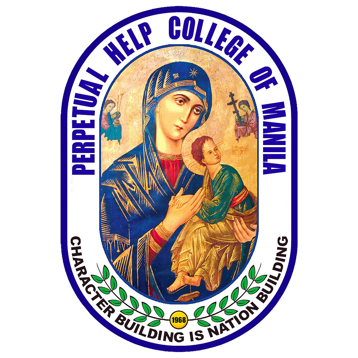 perpetual help college of manila wikipedia