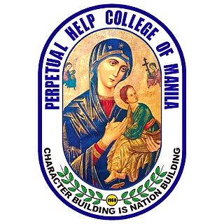 Perpetual Help College of Manila