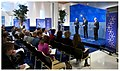 Persconferentie over Nuclear Security Summit 2014 (11048650026).jpg