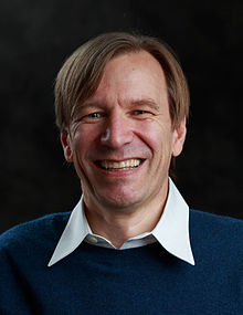 Peter Hofstee (October 2014)