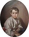 Petr Sergeevich Sheremetev by I.Makarov (1880s, Ostankino).jpg