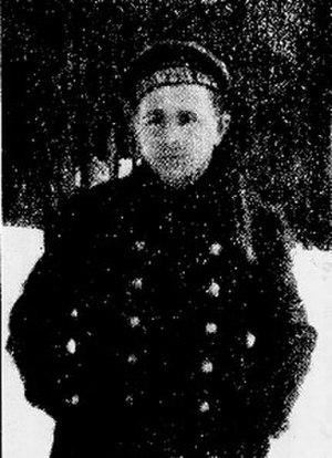 Stepan Maximovich Petrichenko - Image: Petrichenko